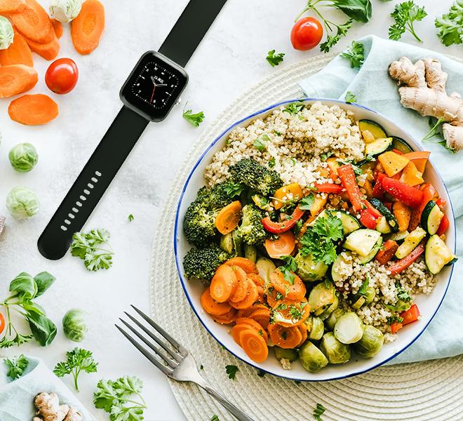 Virmee Ultimate Diet Guide: How To Build A Healthy Diet?