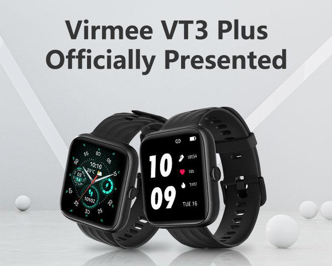 Virmee Offers You VT3 Plus