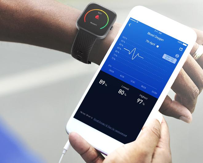 How Do I Use The Smartwatch?