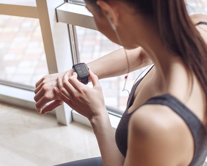Best Popular women smart watch 2021