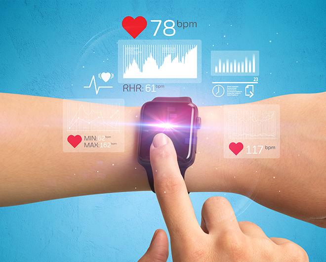 VT3 Lite spo2 Blood oxygen smart watch